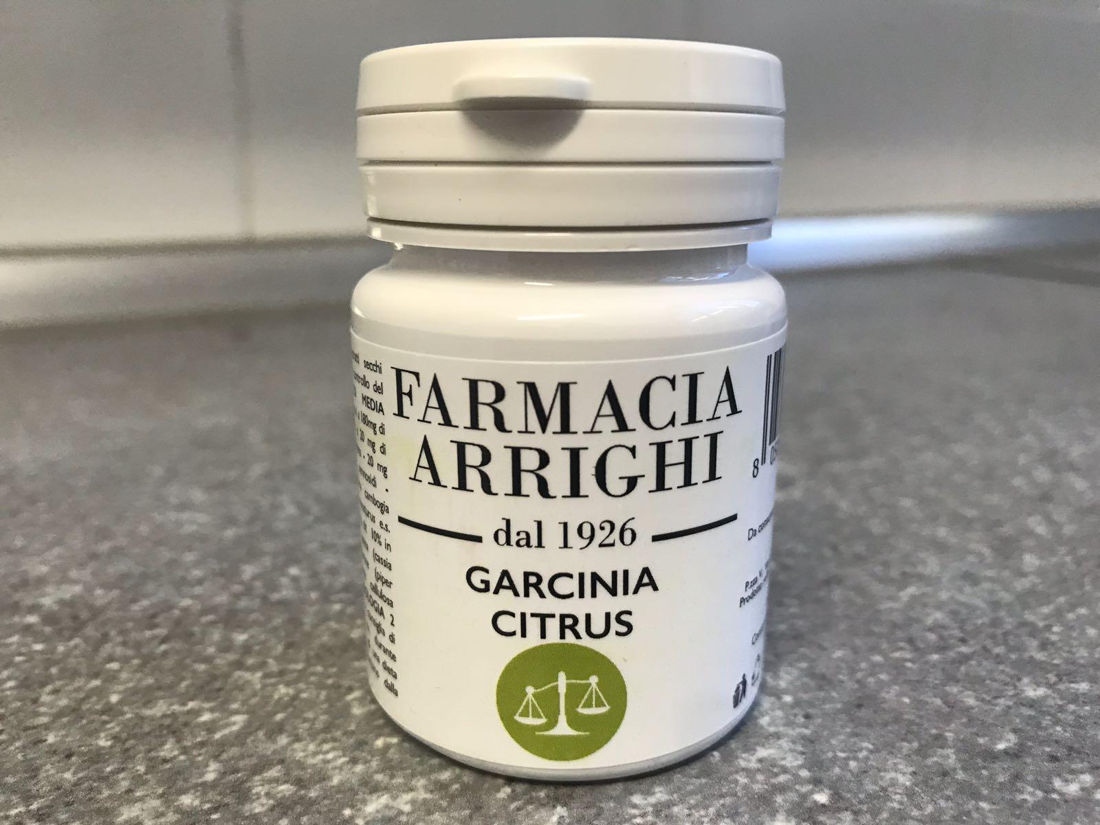 Garcinia Citrus