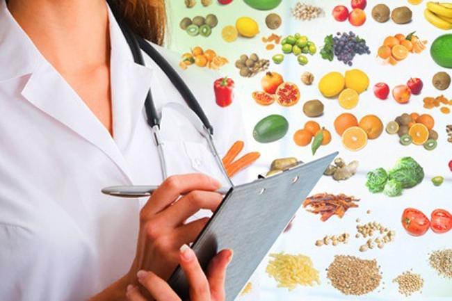 Alimentazione come prima Medicina
