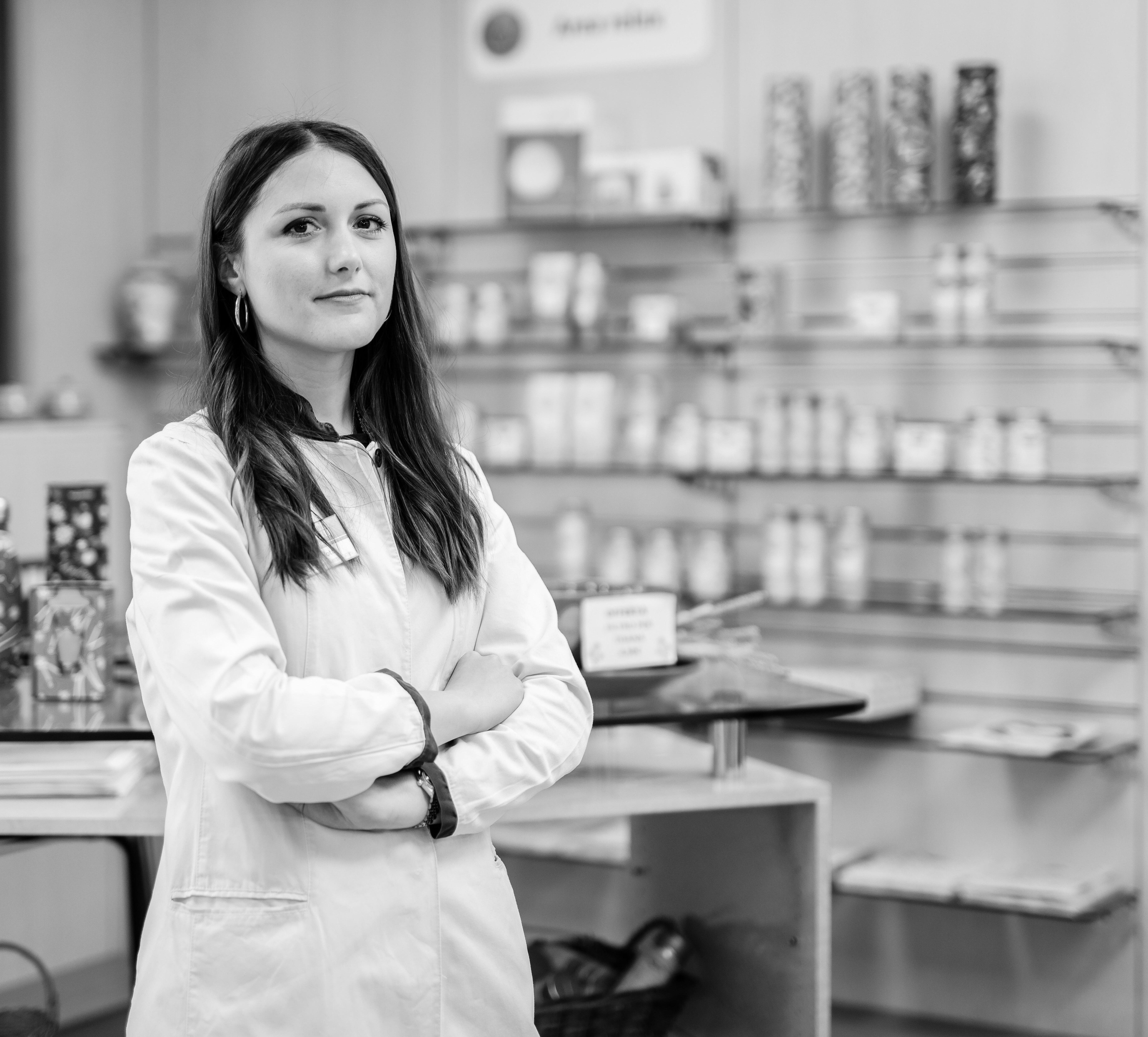 Dott.ssa Elena Bellotti
