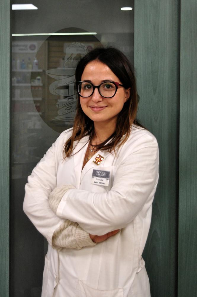 Dott.ssa Giada Brigida Missere